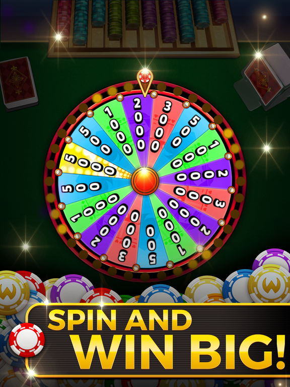 Las Vegas Casino Card Game