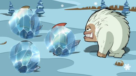 Sheep Legion 2 Screenshots