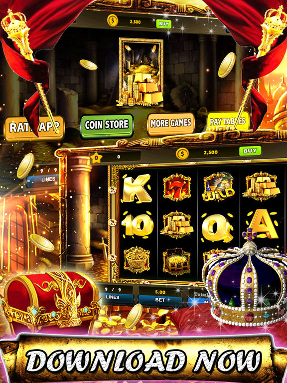 Golden 7's Jackpot slots – City of secret chestscreeshot 2