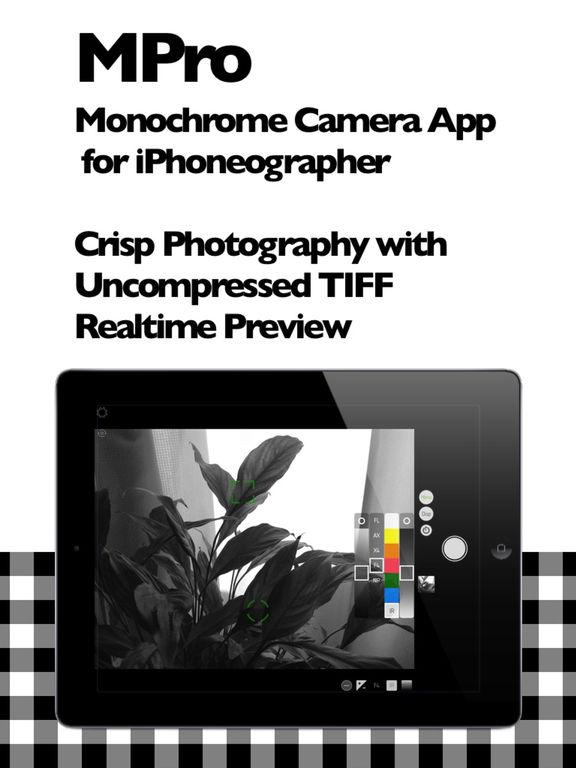 MPro Screenshots