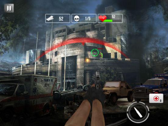 Modern Counter Shot 3D PRO screenshot 7