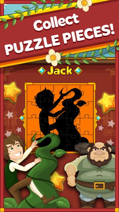 Screenshot 3 Bingo Story: Fairy Tale Casino Board Game + Puzzle