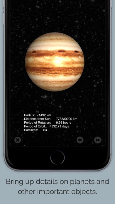 Pocket Universe Express iPhone Screenshot 4