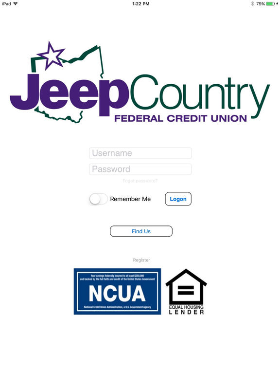app shopper jeep country fcu mobile finance. Cars Review. Best American Auto & Cars Review