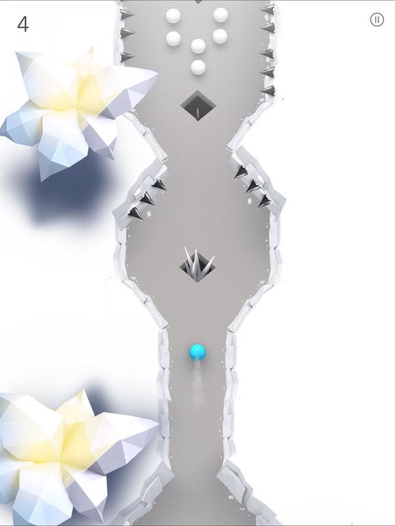 Blue Edge screenshot 6