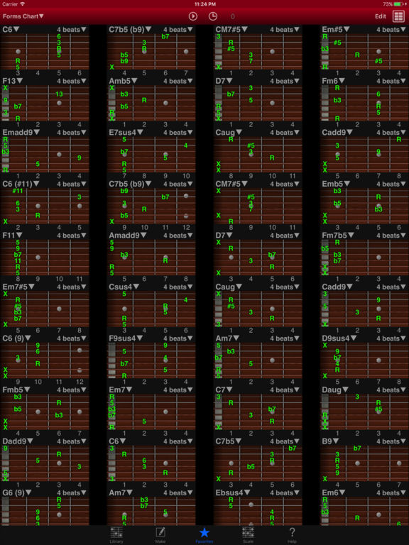 Guitar Kit screenshot 7
