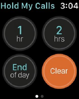 Ruby iPhone Screenshot 4