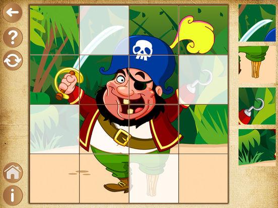 Детские игры пазлы для детей и малышей бесплатно Скриншоты10
