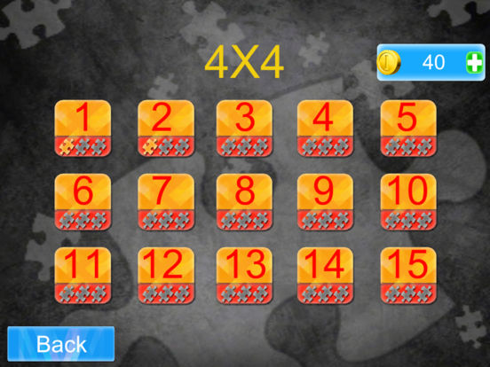 Jigsaw Brain Puzzle screenshot 9