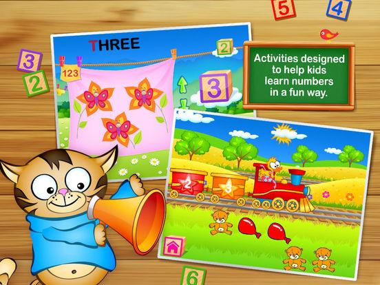 123 KIDS FUN GAMES Free截图2
