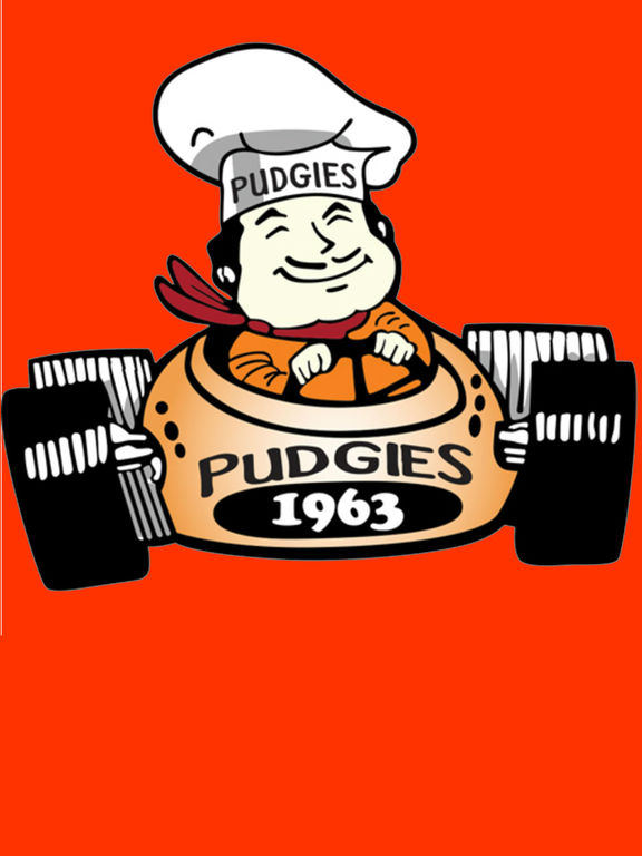 App shopper pudgies pizza pasta subs food drink for Amante italian cuisine deerfield beach