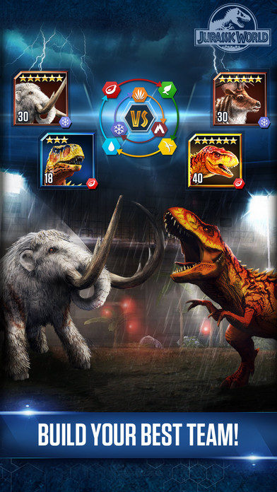 Jurassic World The Game hack tool Resources