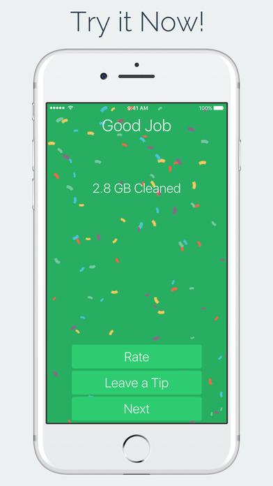 Magic Phone Cleaner Screenshots