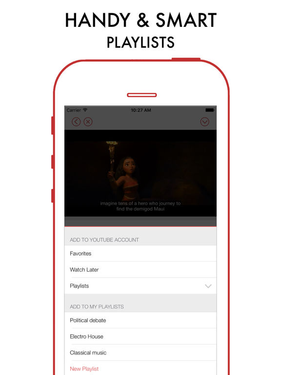 Pro Tuber - Best Music & Video Channel for YouTube Screenshots