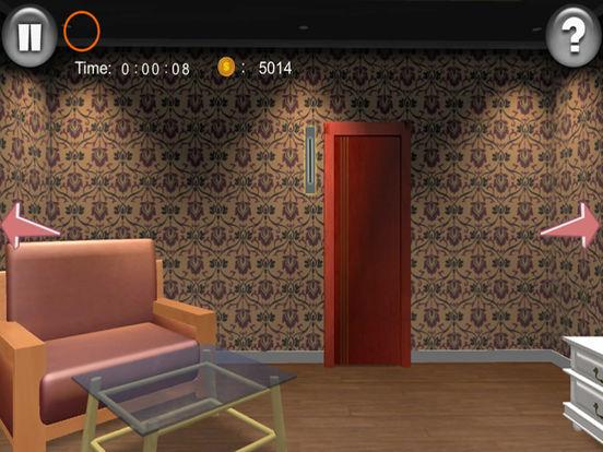 Escape Confined 10 Rooms Deluxe screenshot 6