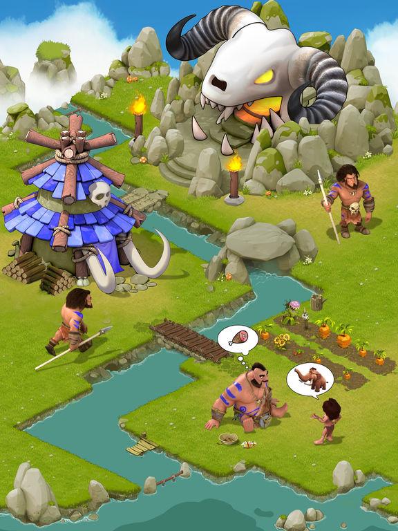 Brutal Age: Horde Invasionscreeshot 3