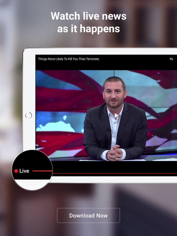 YouTube - Watch and Share Videos, Music & Clips Screenshot