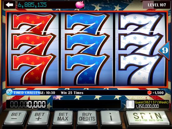 Classic Slots™- Best Real Vegas Slots!screeshot 4