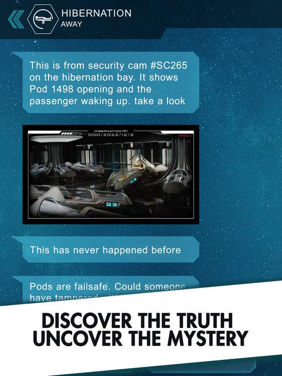 Скачать игру Passengers: Official Game