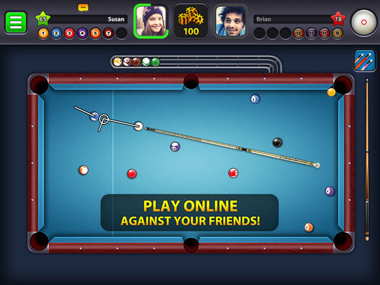 Screenshot #2 for 8 Ball Pool™