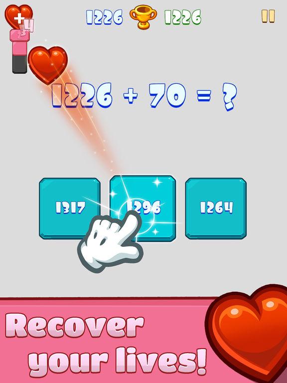 123 Sum! screenshot 6