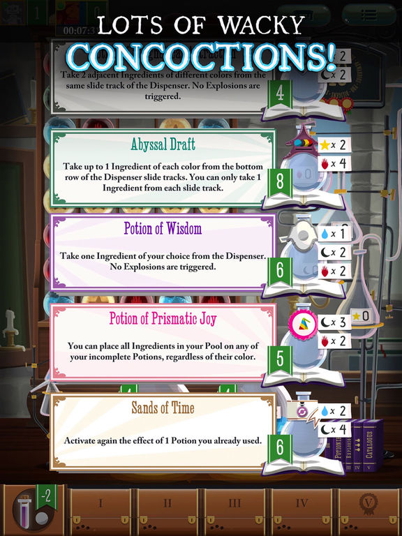 Potion Explosion screenshot 10