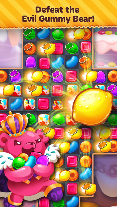 Candy Blast Mania screenshot 4