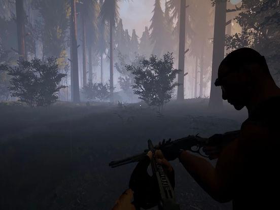 THE FINDING BIGFOOT SURVIVAL screenshot 7