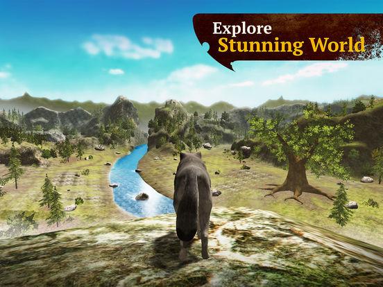 The Wolf: Online RPG Simulatorscreeshot 5