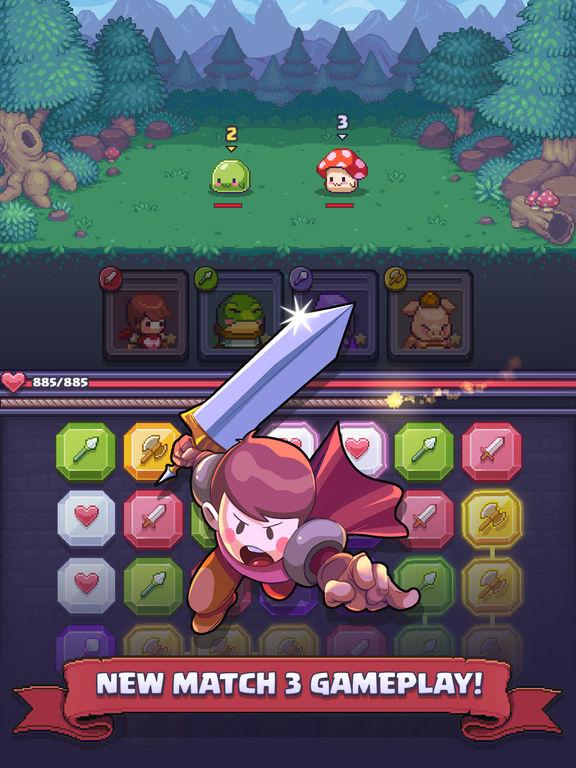 Match Land screenshot 6