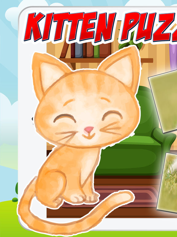 Hola Little Cats screenshot 7