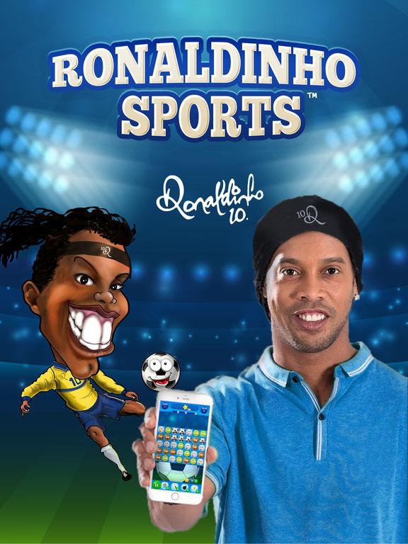 Ronaldinho Sports ™ screenshot 6