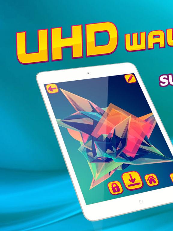 4K UHD обои 2017 - Фоновые картинки Скриншоты6