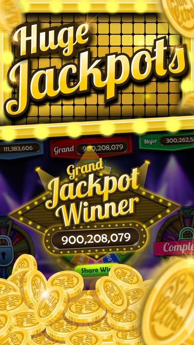 Screenshot 3 Slot Extra — Casino Slots Machines