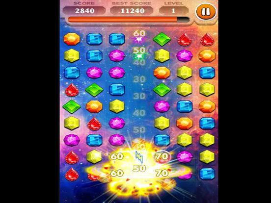 Crush Jewels Frenzy screenshot 6