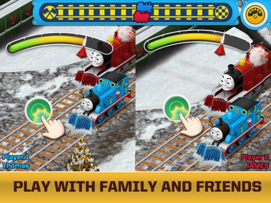 Thomas & Friends: Race On!screeshot 3