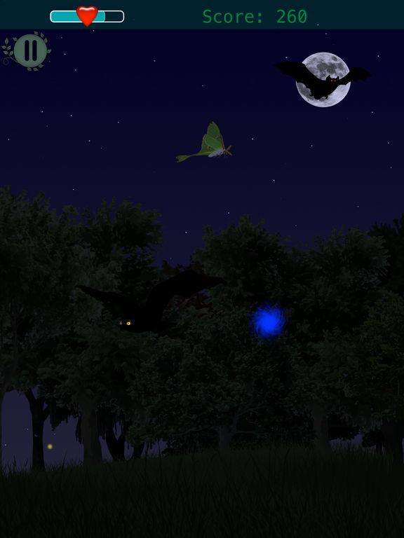 Forest Flutter screenshot 6