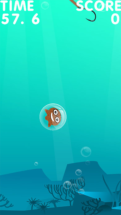 Easy fishing game for kids app download android apk for Fishing game app