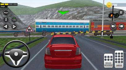 Driving Academy – India 3D screenshot 1