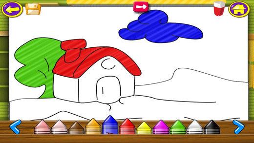 Kid's Activity Centre Pro Screenshot