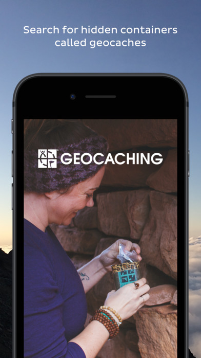 download Geocaching® apps 4