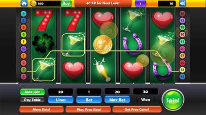Screenshot 3 Slots — Gold Coin Machine