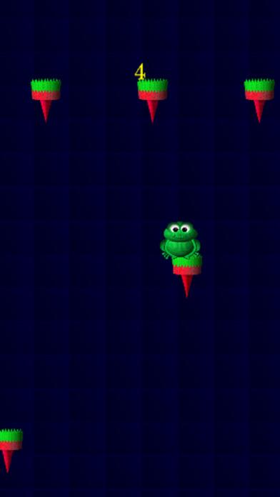 Leap Froggy Lite screenshot 4