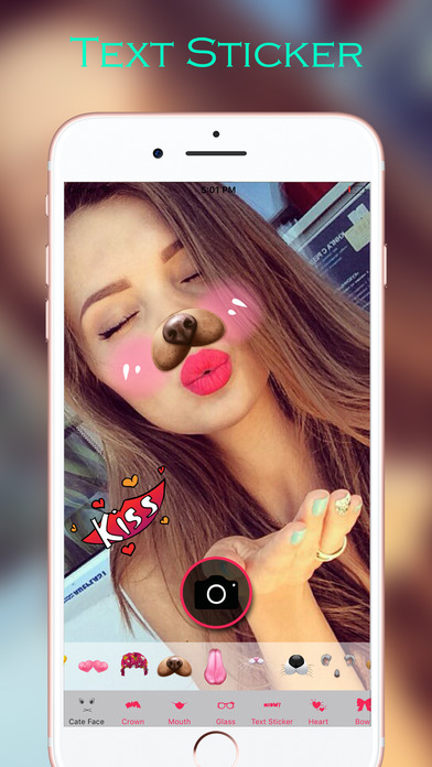 how to make photos app add faces