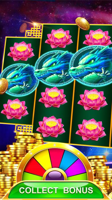 Screenshot 1 Slots Casino — Lucky Win Vegas Slot Machines