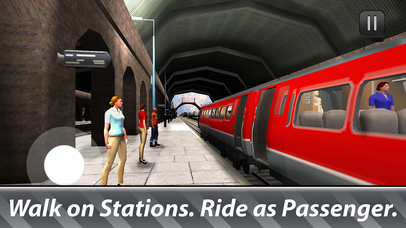 World Trains Simulator Full screenshot 3