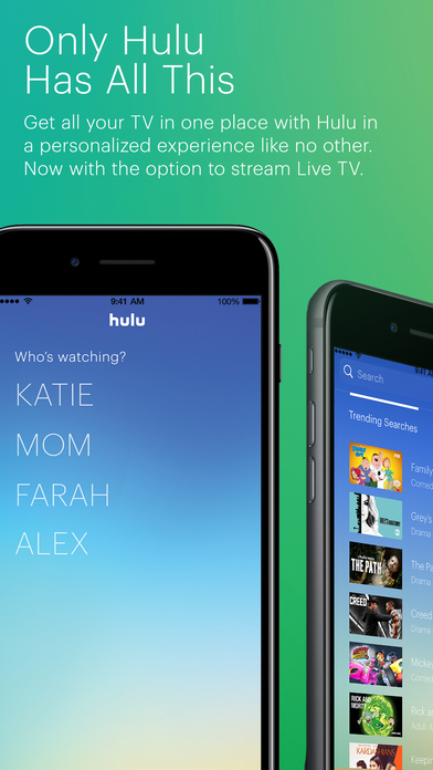 download Hulu: Watch TV Shows & Stream the Latest Movies apps 1