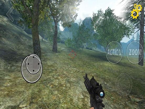 THE BIGFOOT FINDERS SIMULATOR screenshot 10