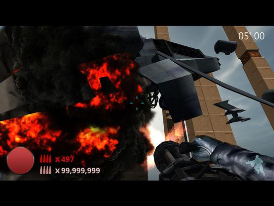 Ultimate Vulcan: Challenge Physical Limits Screenshots