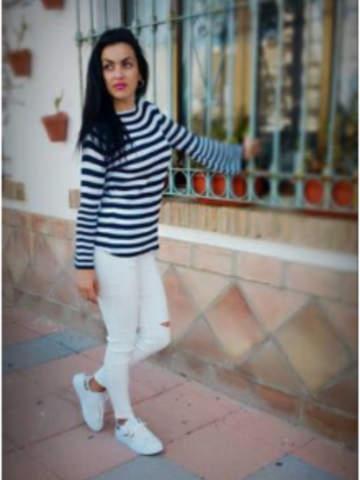 María López Moda screenshot 2